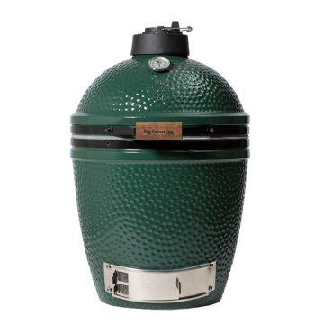 Big Green Egg Medium Closed