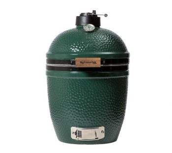 Small Big Green Egg Closed
