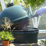XXLarge Big Green Egg Grilling