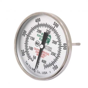 "3"" Temperature Gauge"