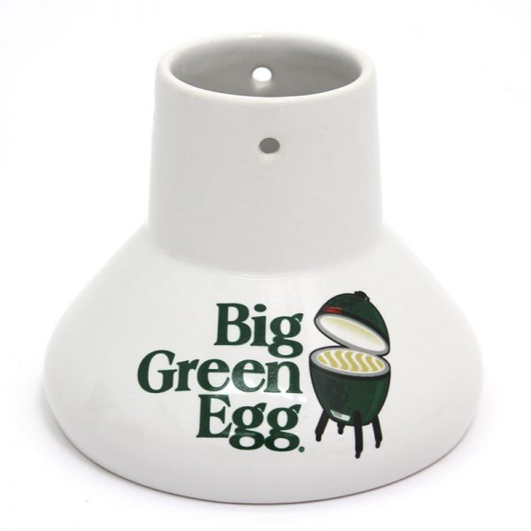 Ceramic Vertical Chicken Roaster - Item #119766