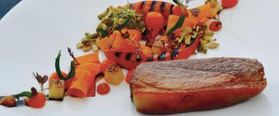 BBQ Pork Pluma
