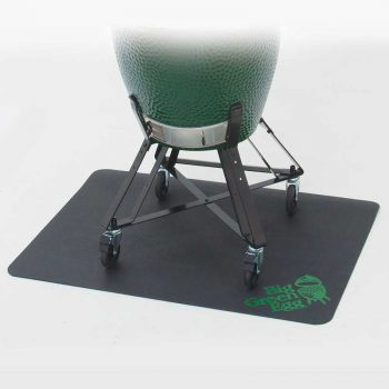 EGGmat with Large Big Green Egg