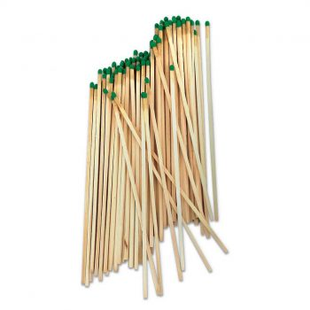 Long Stick Matches